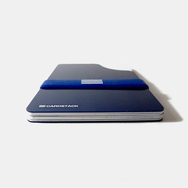 CARDSTACK - Blue
