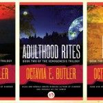 Aliens and vampires in Octavia E. Butler's science fiction