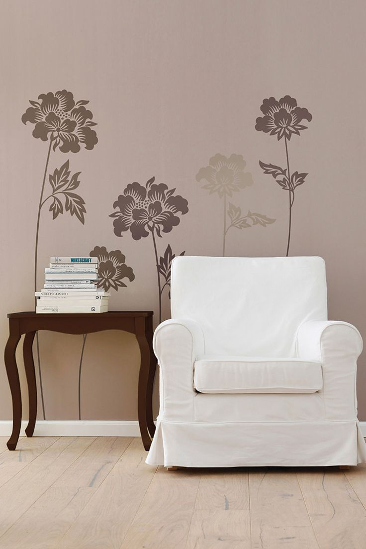 Grace Wall Decal Set by WallPops love