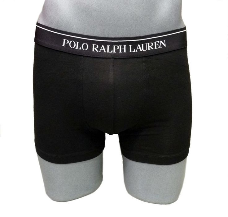 ¡REBAJAS! MEJOR PRECIO imposible para el Pack de 3 boxers Polo Ralph Lauren por 41,95€, confeccionados en punto de algodón elástico. Varelaintimo.com