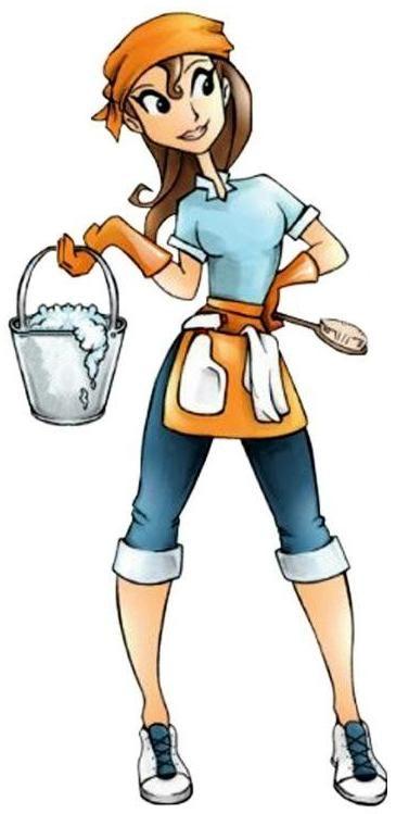 Έξυπνες συμβουλές καθαριότητας για να λάμψει το σπίτι!