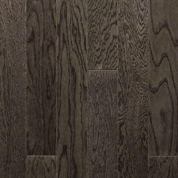 "Laurentian Hardwood, Kendall Lock 5.5"" - White Oak Pewter (LAULMAY2F7FP)"
