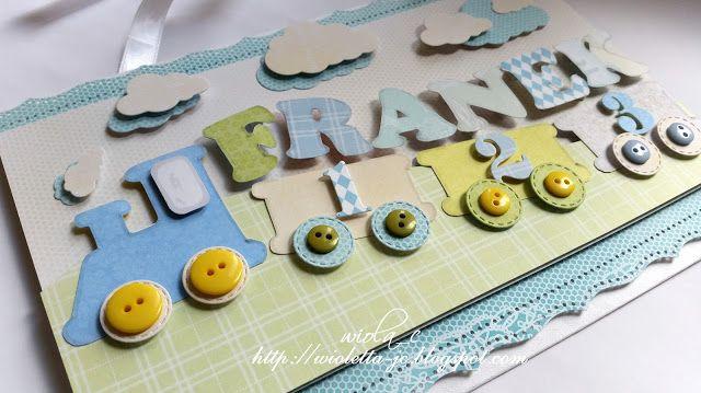 Tabliczka dla Franciszka :)