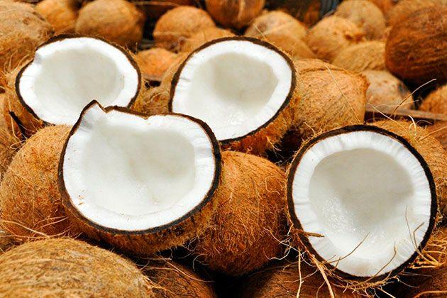 Conoce los 9 beneficios del coco para resaltar tu belleza y tu bienestar