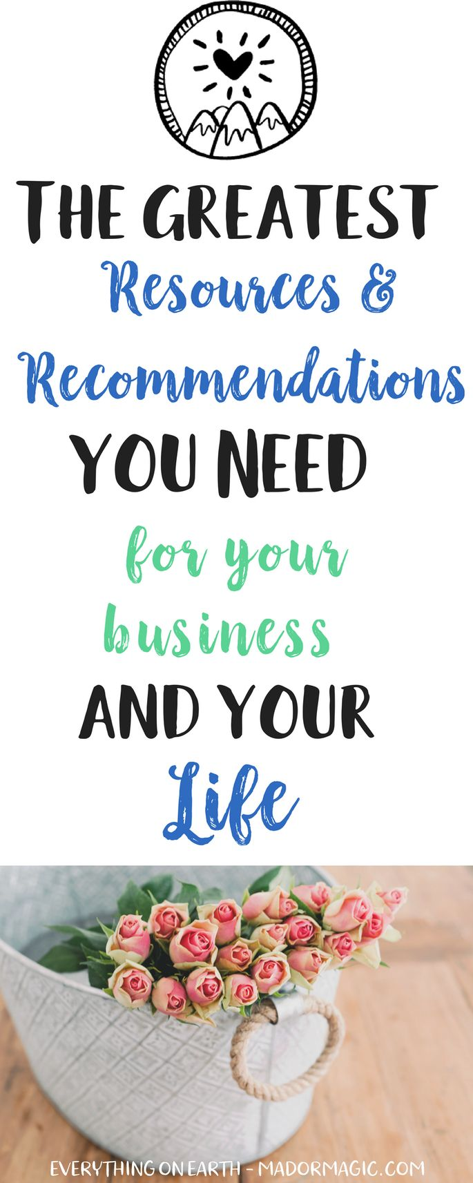 Blogging Resources and Lifestyle Recommendations