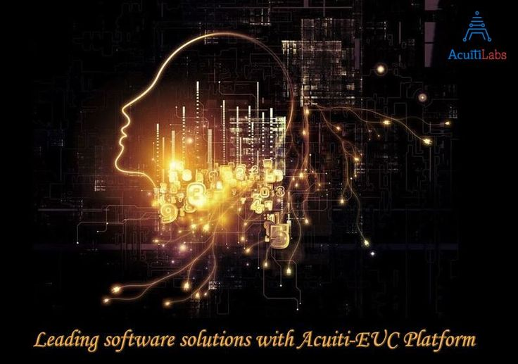 Acuiti Labs EUC platform & methodology enable conversion of mission critical databases into enterprise EUC. Learn more >>  http://acuitilabs.co.uk/