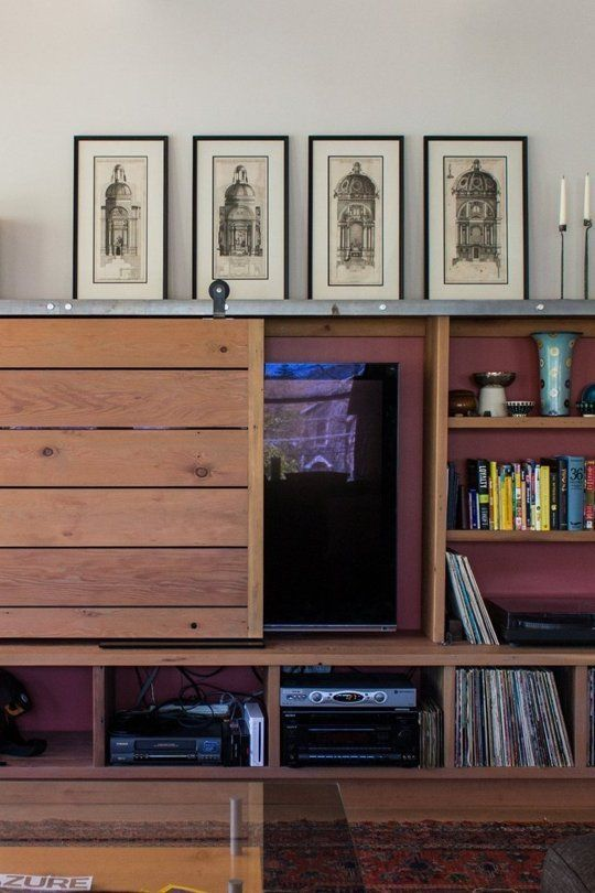 How To Watch TV Now | Apartment Therapy