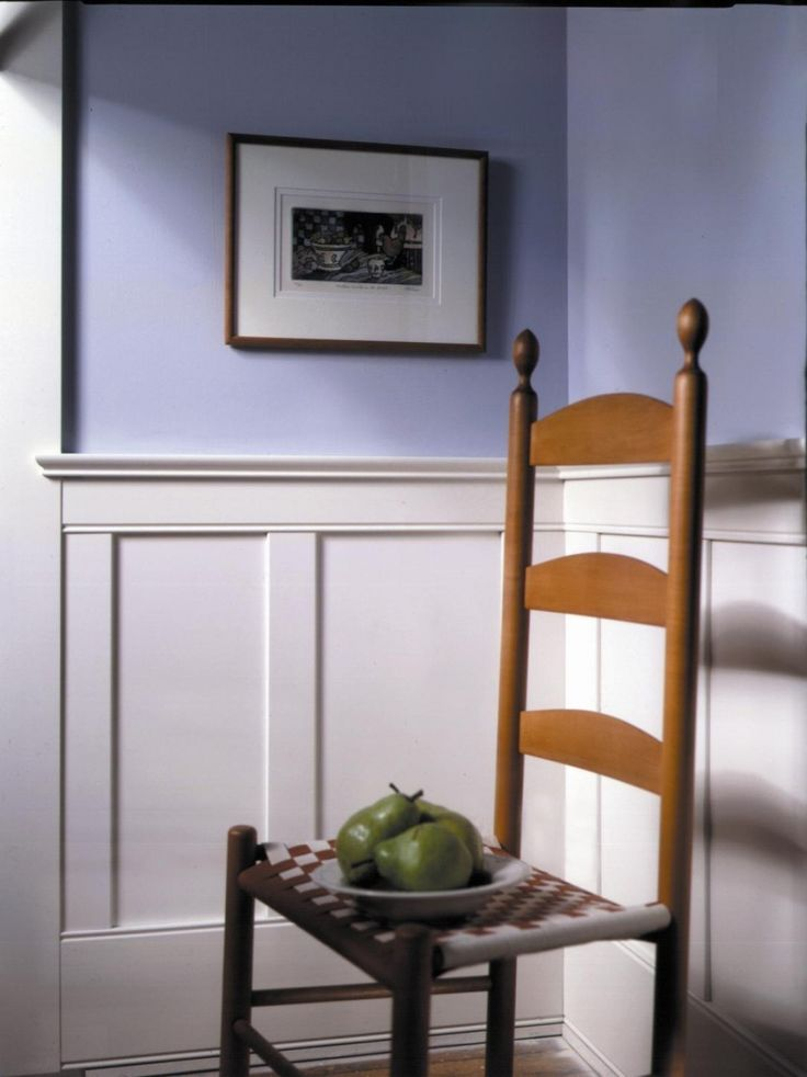 17 Best Images About Wainscoting On Pinterest Window