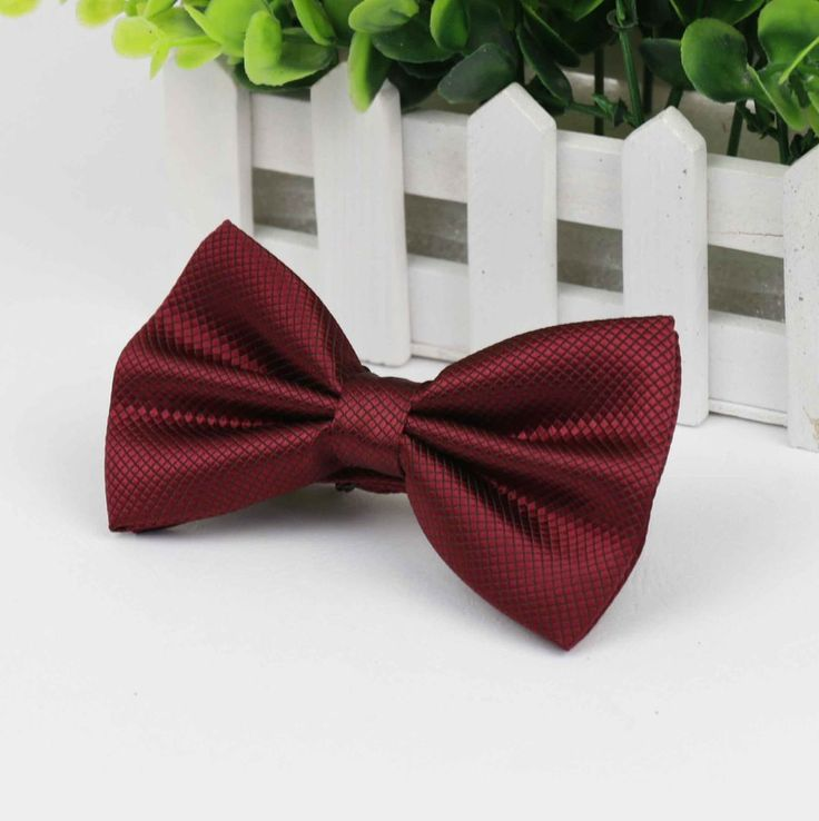 Fashion Cravat For Men Butterfly Gravata Male Marriage Wedding Party