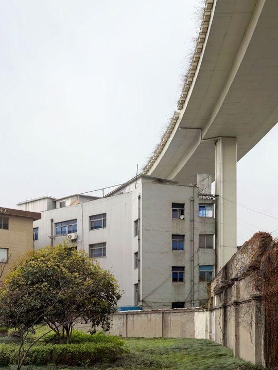 Gisela Erlacher - Himmel aus Beton - Skies of Concrete