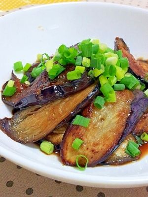 なすがとろける✿簡単❤焼きなすの煮びたし - (簡單泡配方烤茄子 ) - http://recipe.rakuten.co.jp/recipe/1010011230/