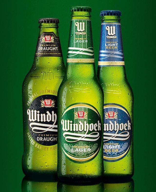 International Beer Day - 10 African Beers: Windhoek Beer image source Windhoek Beer