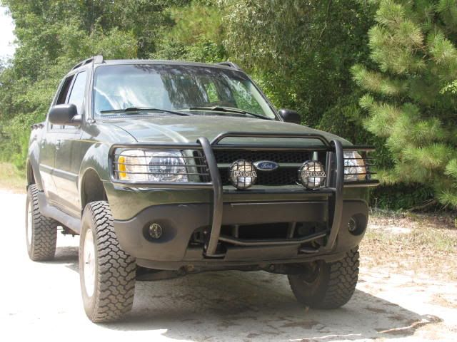 """Lifted Sport Tracs Picture Thread! - Page 11 - Ford Explorer and Ranger Forums """"Serious Explorations""""®"""