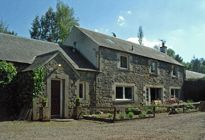 The Croft – Bed and Breakfast Selkirk Scotland « Scotlist.biz Search find holiday accommodation business products Scotland