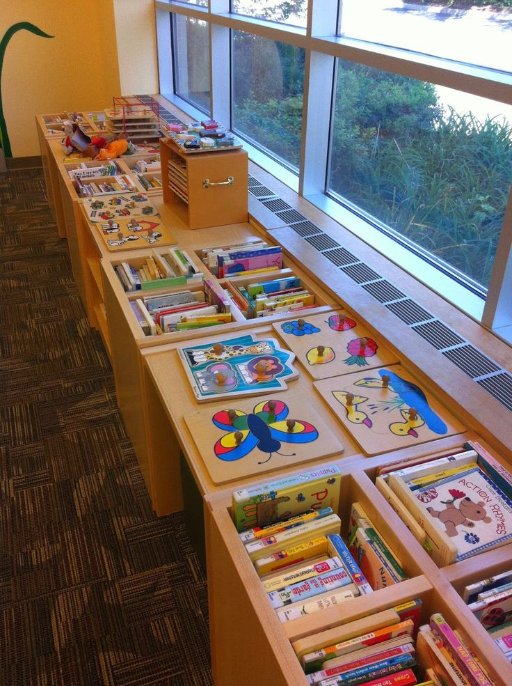 Guide with several shelving optionsThe Indie Librarian: Flip-through Picture Book Shelving