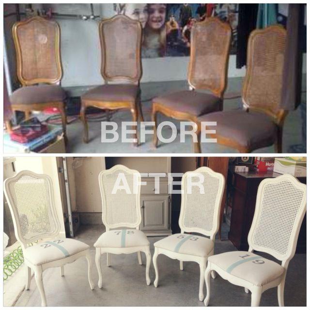 cloth chairs furniture. simply ciani drop cloth chairs furniture i