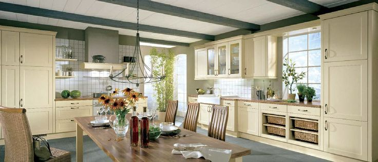 Nolte Küche Country | scientools.com