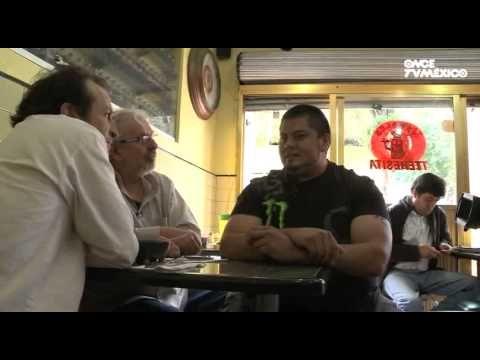 En materia de pescado - Tamales Teresita, Central de Abasto y Restaurant...