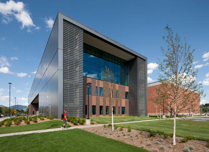 northern arizona university campus