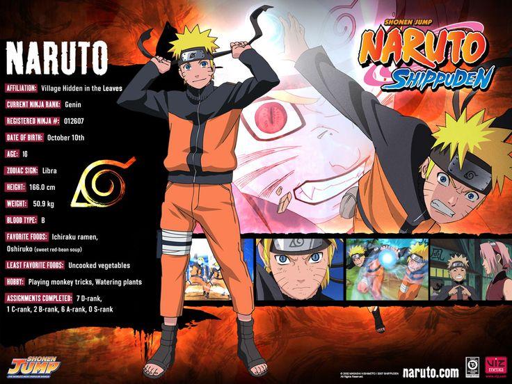 Naruto Shippuden // Zerochan