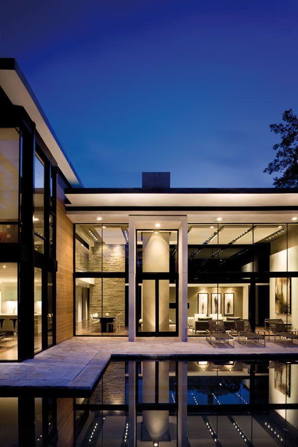 Modern Architecture Atlanta 49 best amazing luxury properties images on pinterest