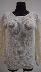 Sweter damski W04 MIX STANDARD (Produkt Turecki)