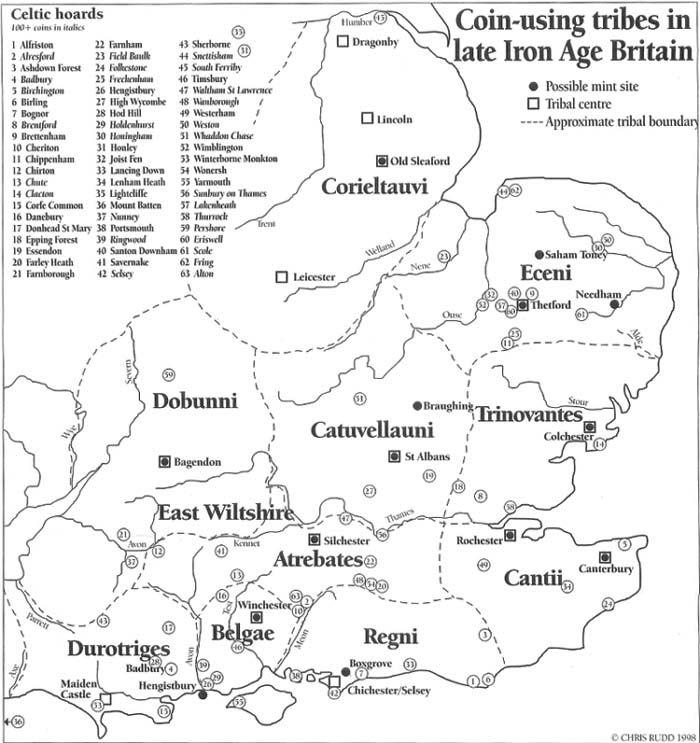 Ancient Modern Britons