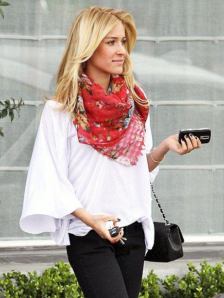 Kristin Cavallari - wanting this haircut