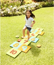 Sports Games & Garden Toys | Childrens Garden Games, Garden Toys and Garden Sports Equipment | ELC Toy Shop
