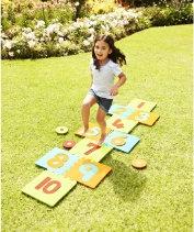 Sports Games & Garden Toys   Childrens Garden Games, Garden Toys and Garden Sports Equipment   ELC Toy Shop