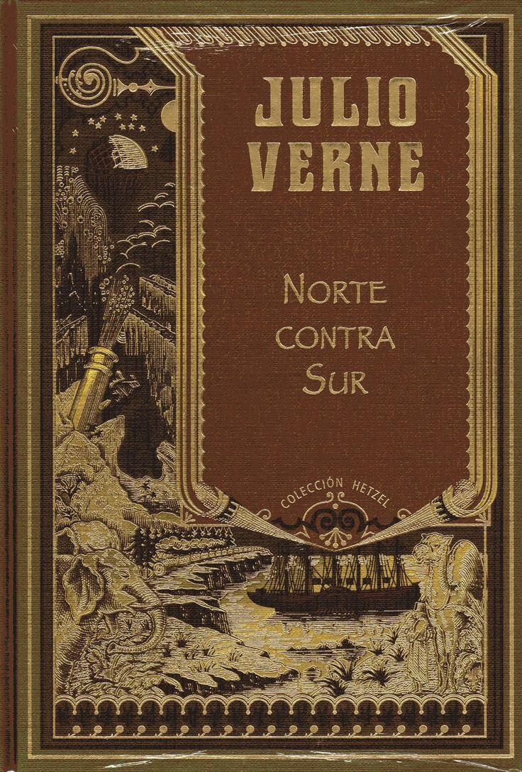 Norte contra Sur (1082×1600)