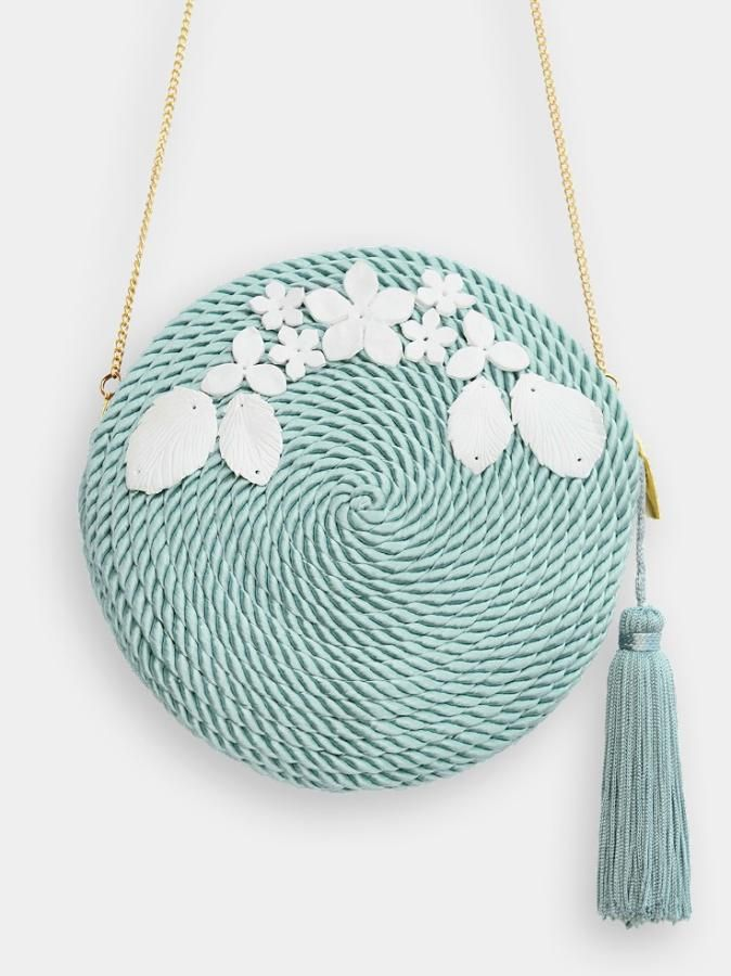 Los mejores bolsos de fiesta para las bodas de primavera | mujerhoy.com