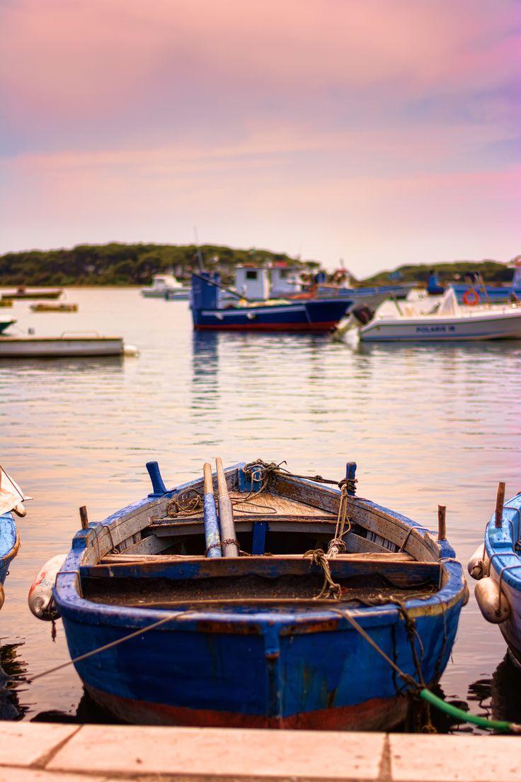 Porto Cesareo (Salento) Puglia  -  Scopri di più sul Salento su http://www.nelsalento.com