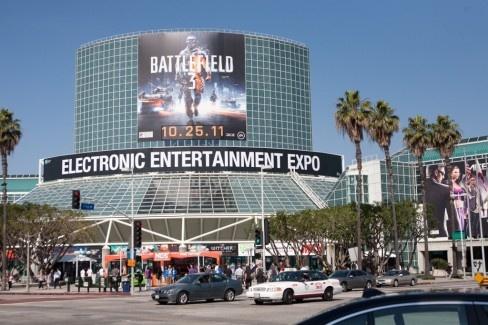 Los Angeles, E3 ! SOON!