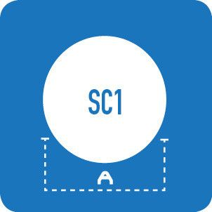 Stretch Shape - SC1: 2D Circle