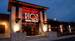 Rioz Brazillian Steakhouse in Myrtle Beach SC