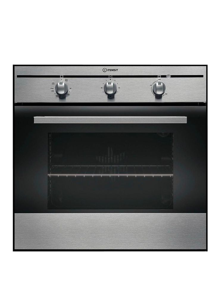 FIM31KAIX 60cm Built-in Single Electric Oven - Stainless Steel, http://www.isme.com/indesit-fim31kaix-60cm-built-in-single-electric-oven-stainless-steel/928854999.prd