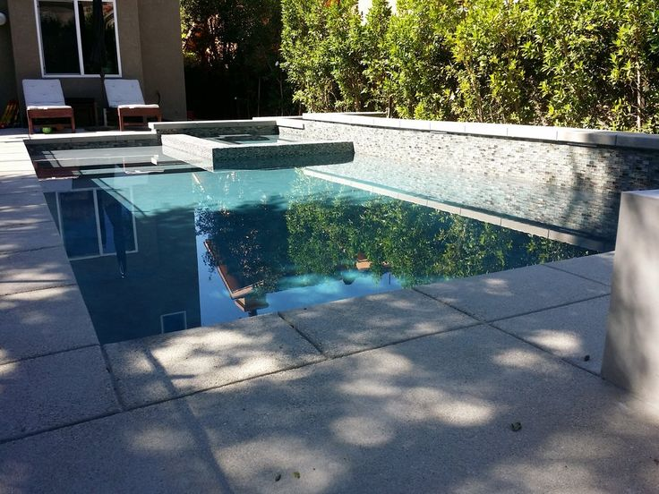 50 best intex designs pools spas images on pinterest for Pool design los angeles ca