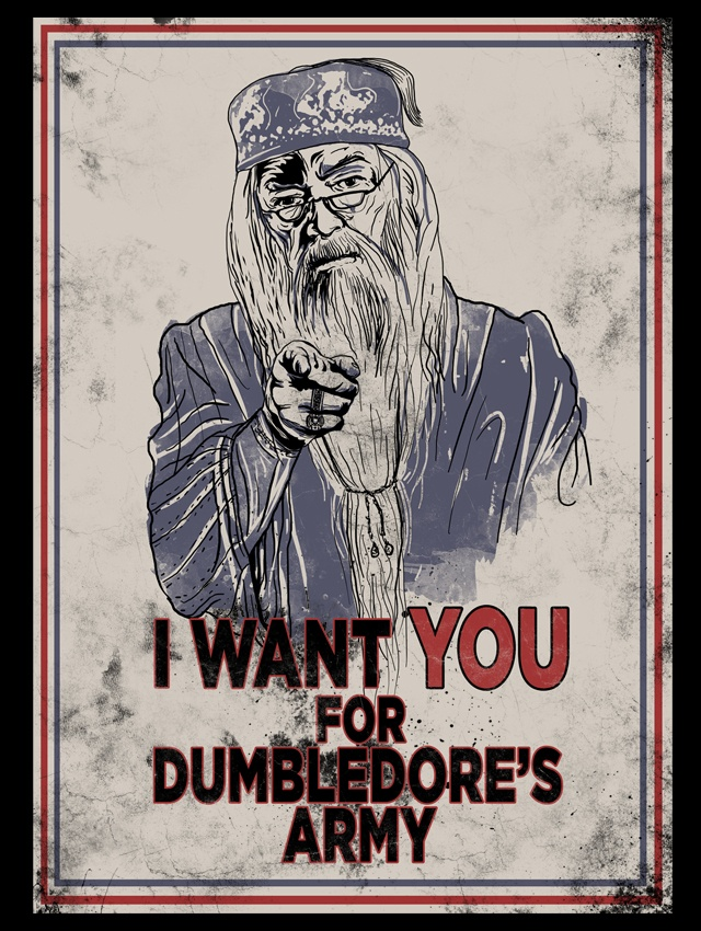 Dumbledore Army, Signs, Dumbledore'S Army, Hogwarts, Harry Potter Parties, Harrypotter, Living Room, Challenges Accepted, Posters