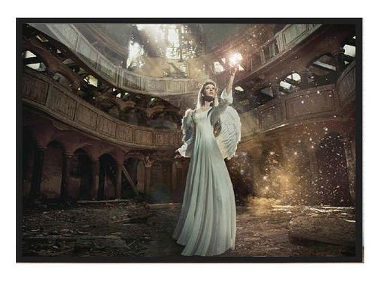 Glasschilderij 120x80cm (6145) #Decoratie #Pakhuis3 #Glasschilderij