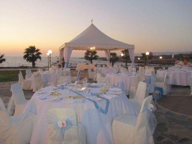 Kefalos Beach Weddings
