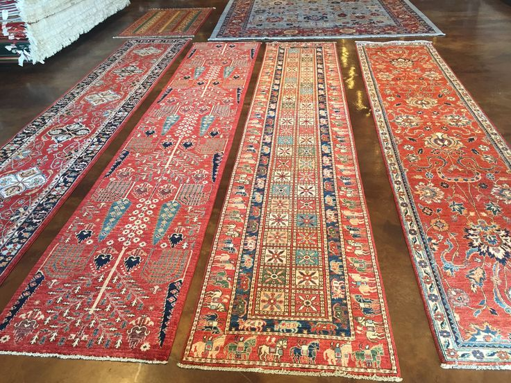 This Hand Knotted Pile Rug Is Made Using 100 Natural Dyes And Handspun Wool