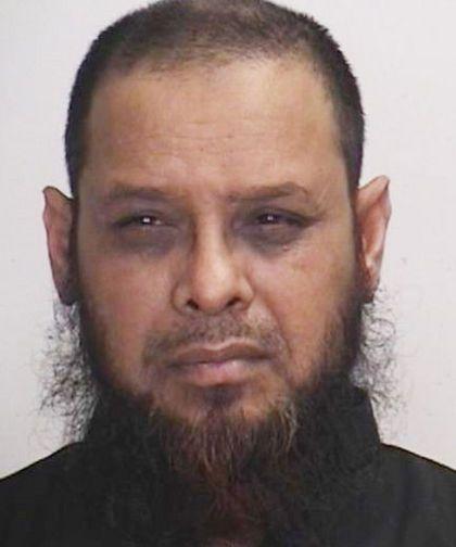 Heth AR Muslim Single Men