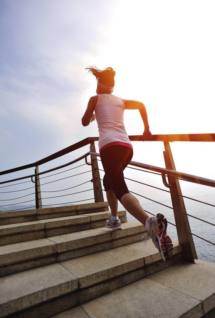 8 week plan to start running