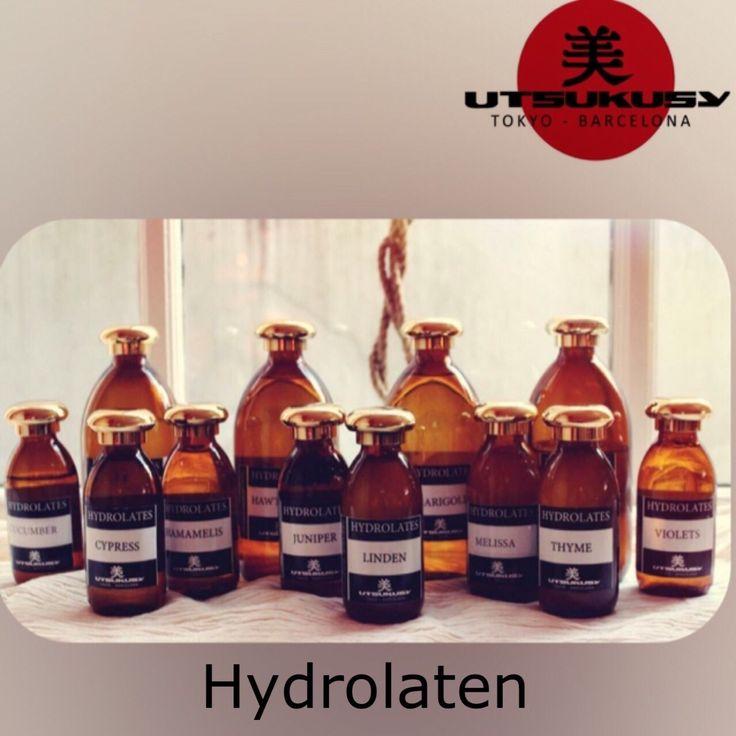 Hydrolaten zijn destillaten van pure kruiden en het zijn effectieve helende huidlotions. Zo zacht dat ze ook geschikt zijn voor baby's en mensen met eczeem en (parfum)allergie. Een paar druppels op je huid doet wonderen voor je huid en je energie!