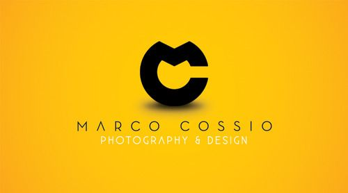 Marco Cossic.