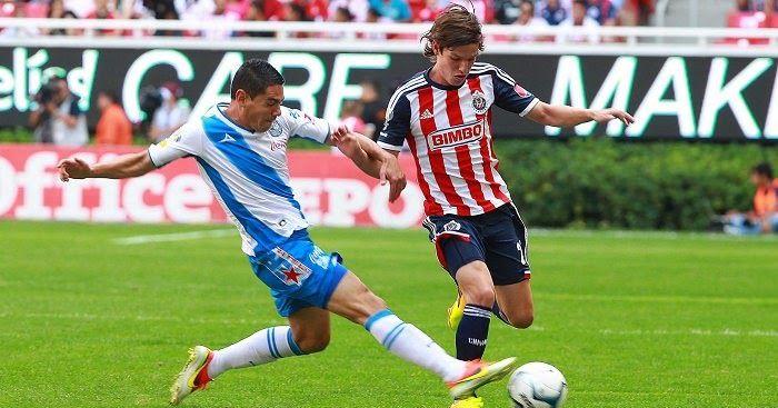 Ver partido Chivas de Guadalajara vs Puebla en vivo - Ver partido Chivas de Guadalajara vs Puebla en vivo a través de los canales que transmiten en directo enlaces para ver online en sitios oficiales.