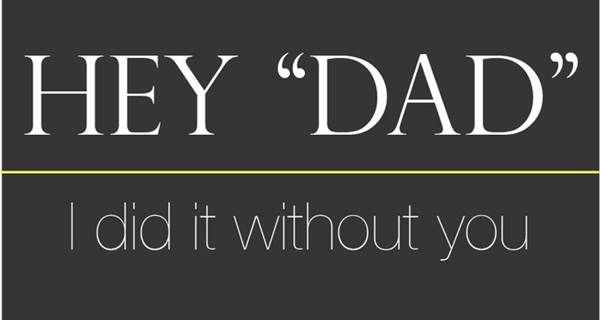 Absent Father Quotes From Daughter: 1000+ Ideas About Absent Letter On Pinterest