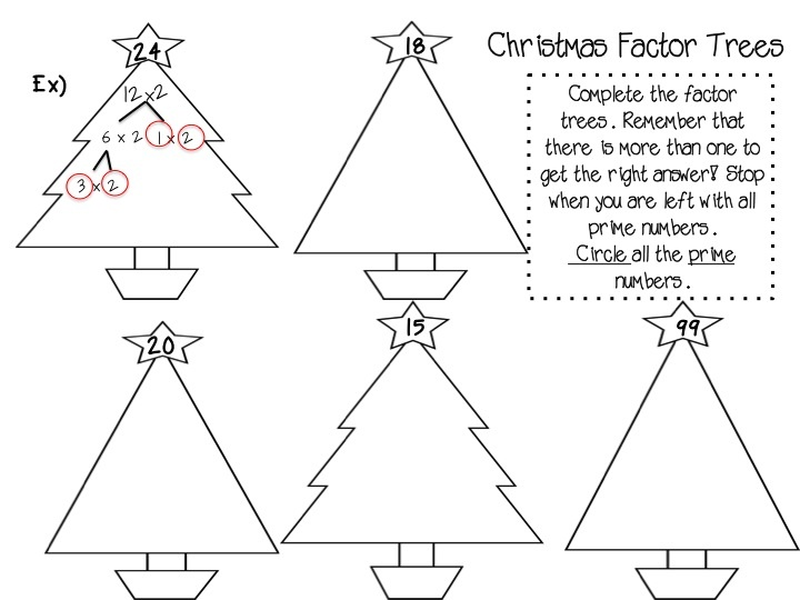 math worksheet : 1000 images about factors on pinterest  greatest common factors  : Math Factor Tree Worksheets