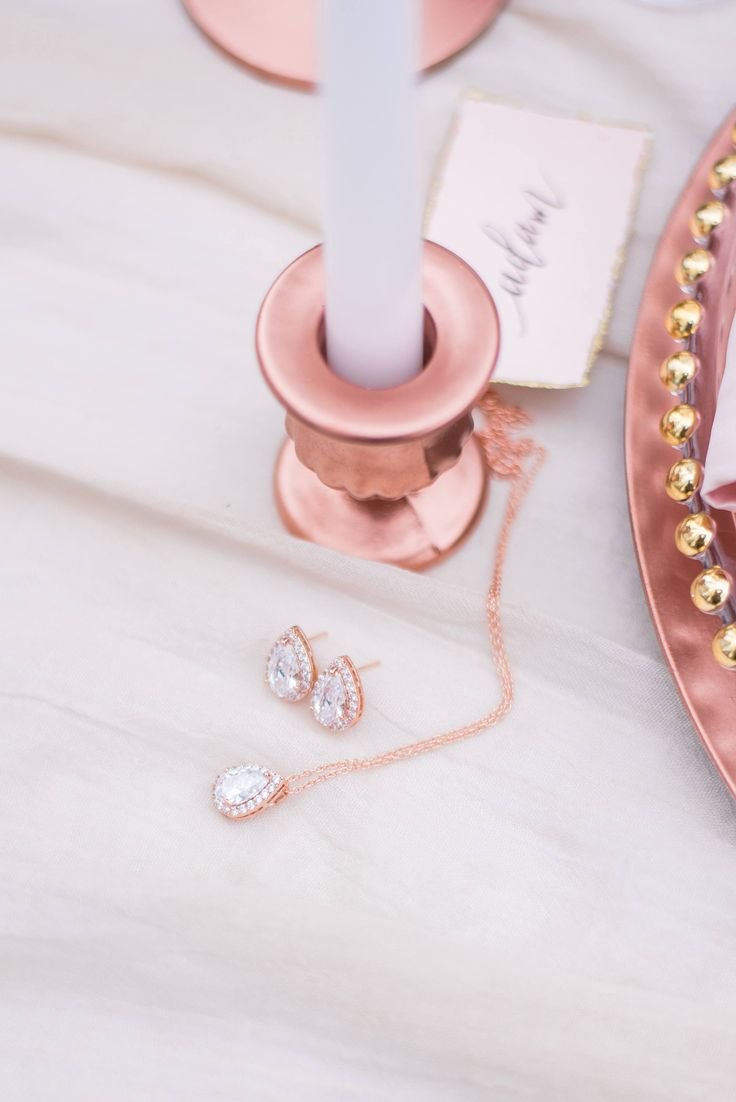 Excited to share the latest addition to my #etsy shop: Teardrop Cubic Zirconia Pendant Necklace - Rose Gold CZ Necklace, Bridal Necklace Wedding Necklace Crystal Rose Gold Necklace Bride Necklace https://etsy.me/2GeYXq5 #jewellery #necklace #rosegold #bridaljewelry